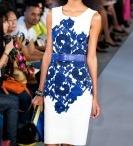 Fashion Passion / by Elizabeth Matustik