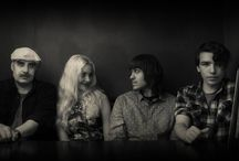 The Probe Band / Indie Pop Alternative Music Band from Prague ✪