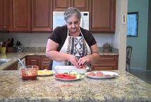Recipes ~ Armenian