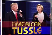 Debate 2: Daily Show