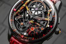 fancy klokker
