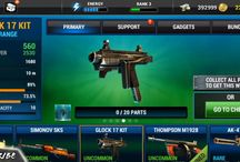 Unkilled hack GOLD and MONEY