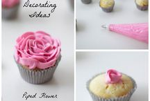 Decorating: Buttercream