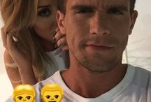 Chaz ♥️ Geordie Shore / Charlotte and Gary are so meant to be ♥️ #Chaz #GeordieShore