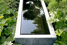 Outdoor | Water features