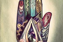 Ilustraciones Almitu