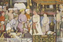 Moghulmalerei