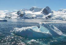 Antártida - Polo Sur