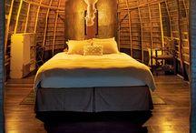 Congo: Lodges, Camps, Nature
