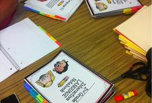 Interactive Notebooks / Using interactive notebooks in the classroom.