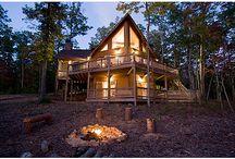 Cabins 2015 / GWA!!
