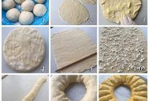 Tuzlu Pastalar