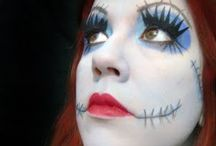 Halloween Ideas / by Shelly Irvine