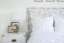 family friendly | BEDROOMS / Bedroom inspiration. fixer upper bedroom ideas.