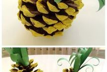 Plastyczne kreatywne pomysły