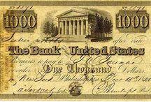Dinheiro Mundial Antigo