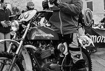 Regolarita e Motocross d'epoca