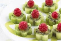 Creazioni di frutta