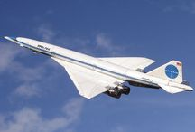 Υπερηχητικά επιβατικά αεροπλάνα