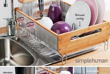 Dish Rack / Which dish rack to buy