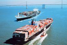 US-Australia Shipping