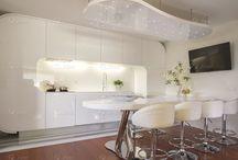 Cozinhas / Mobiliário