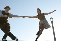 Lindyhop, Swing, Jazz, Vintage and Other Social Dances / by Heesang