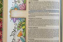 Bible j
