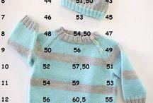 Bebek ölçüleri