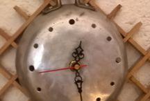 Fai da te Orologi / Costuzione orologi