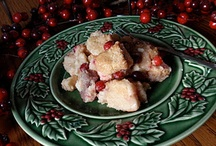 Allergy-Free Holiday Treats / by Allergy Free Vintage Cookery