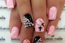 Love of Nails <3