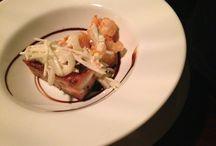 Oriental Inspiration / Oriental food inspiration from restaurants around the UK