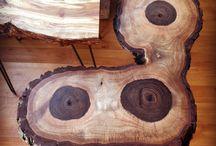 Walnut / Ceviz / Ceviz ağacı tasarımlarımız..