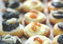 Koláče a pečivo - sladké