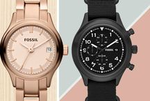 Fossil / Fresh, retro and on trend, take a look at the hottest Fossil styles.