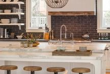 beautiful homes & reno ideas