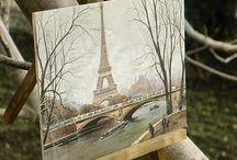 ,,Works of Art,,