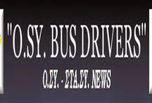 """O.SY. BUS DRIVERS"" / Οδηγοί Λεωφορείων Ο.ΣΥ."
