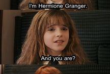 I Gotta Get Back to Hogwarts!