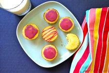 Cupcakes / by Tami Kelley