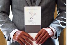 For the Groom / by Details Weddings & Events