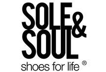 Sole & Soul / www.thesoulshoes.com