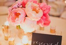 My Sis's Wedding Ideas / Hellie is getting married in September! Yay!