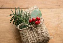 Eco friendly Christmas