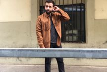 Outfits Inspirations - Men