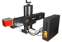 Laser marking system-Co2 laser