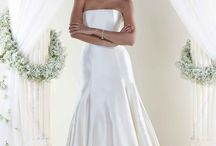 SAMPLE GOWNS FOR SALE  AT AP (SASSI HOLFORD) / BRIDAL GOWNS