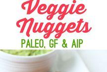 Food / Gluten free and vegan recipes.