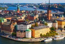 European Capitals of Culture